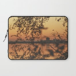 Faded Days Laptop Sleeve