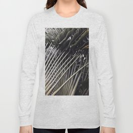 Natural Background 75 Long Sleeve T-shirt