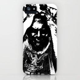 No Escape iPhone Case