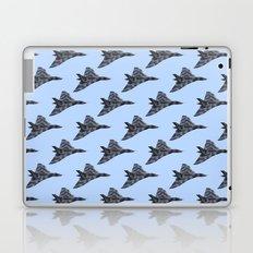 Avro Vulcan Bomber Laptop & iPad Skin