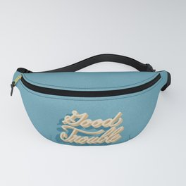 Good Trouble Fanny Pack