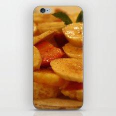 Fruits du Maroc iPhone & iPod Skin