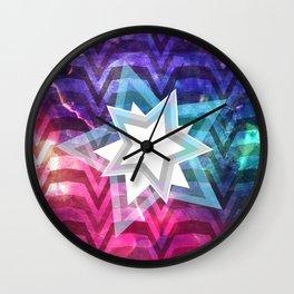 Energy Star Wall Clock