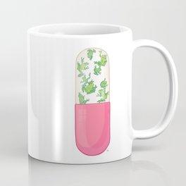 Take your medicine no.2 Coffee Mug