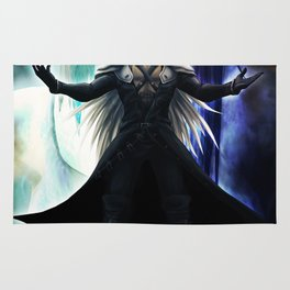 Sephiroth - Mother Rug