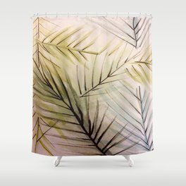 Ferny Shower Curtain