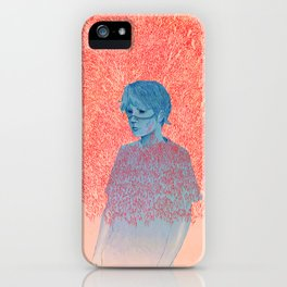 The Nightmare iPhone Case