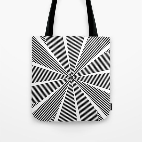 5050 No.9 Tote Bag