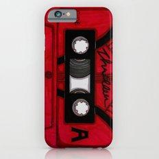 Thriller The Tape Slim Case iPhone 6s