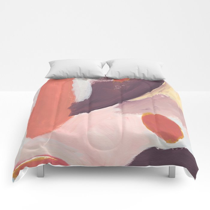 Spiced Life Comforters