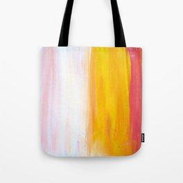 Light, My Light, the World-filling Light Tote Bag