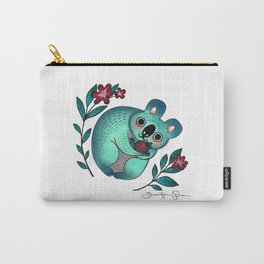 Love You Berry Much Carry-All Pouch