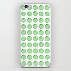 Little Balls (of various sizes) iPhone & iPod Skin