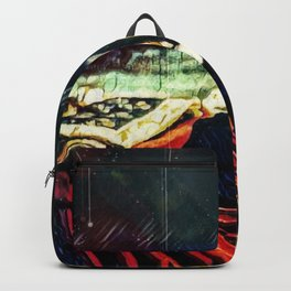 By Firelight Backpack