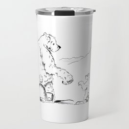 A Moments Paws Travel Mug