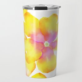 Plenty of Pretty Trio Travel Mug