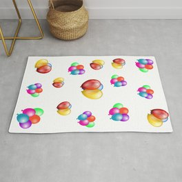 Up Up and Away Rug