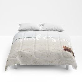 The Great Escape Comforters