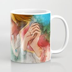 Sophie and Howl from Howl's Moving Castle Tra-Digital Painting Mug