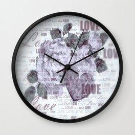 Für immer Wall Clock