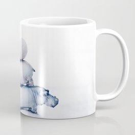 Tiny Hippos Coffee Mug