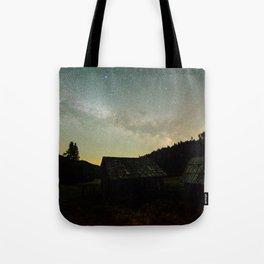 Milkyway Prebersee Tote Bag