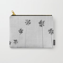 PALM TREES IX / Los Angeles, California Carry-All Pouch
