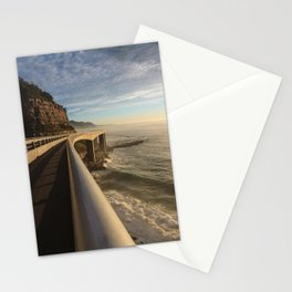Railing Stationery Cards