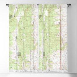 CA Banner Ridge 100128 1994 24000 geo Blackout Curtain