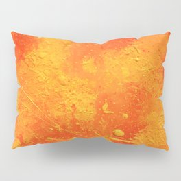 Abstract painting print Pillow Sham