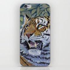 Tiger 807 iPhone & iPod Skin