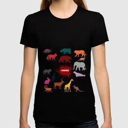 #FurFree ! T-shirt