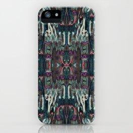 вампир - Глаза имеют Это - (Vampire - The Eyes Have It) iPhone Case