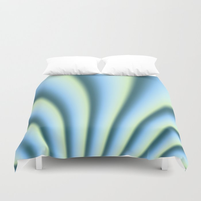 Apollo in MWY 00 Duvet Cover