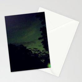 Lo-Fi Sunset Stationery Cards