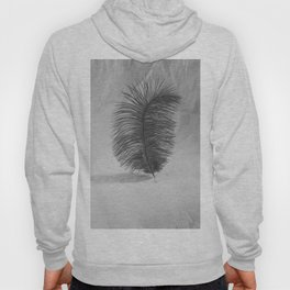 Soft Feather Hoody