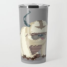 Pixel Avatar Travel Mug