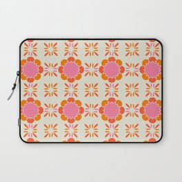 Sixties Tile Laptop Sleeve