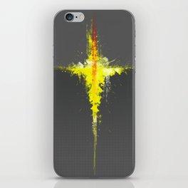 sari iPhone Skin
