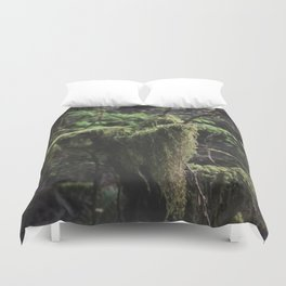 Creep Duvet Cover