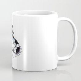 Catfish Coffee Mug