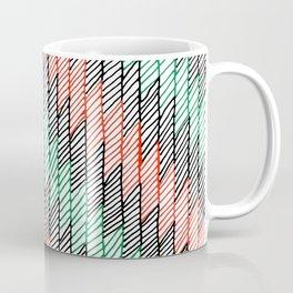 ZigZag Coffee Mug