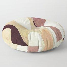 Dismorr No. 4 Floor Pillow