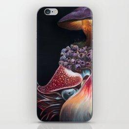 Hadal Borealis iPhone Skin