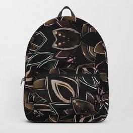 Bleeding Not Exactly Backpack