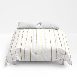 SCANDINAVIAN PATTERN 2 Comforters