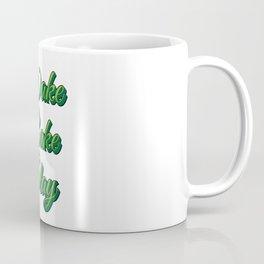 Wake Bake Slay Coffee Mug