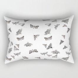 Nightflight Rectangular Pillow