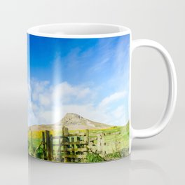 Roseberry Pass Coffee Mug