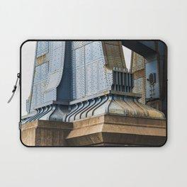 Manhattan Bridge Laptop Sleeve